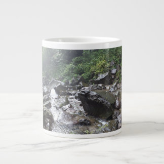 冒険のマグ ジャンボコーヒーマグカップ