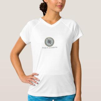 冒険のActivewearのTシャツ Tシャツ
