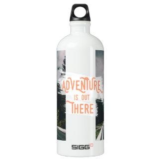 冒険活気づけるな水小さなかん ウォーターボトル