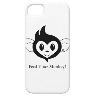 冒険猿のiPhoneの場合 iPhone SE/5/5s ケース