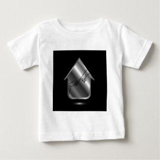 写実的な提示刺激 ベビーTシャツ