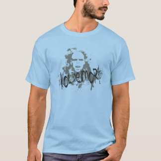 写実的なVoldemortの暗い芸術 Tシャツ