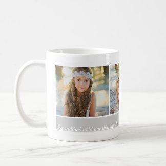 写真のコラージュ|のマグ コーヒーマグカップ