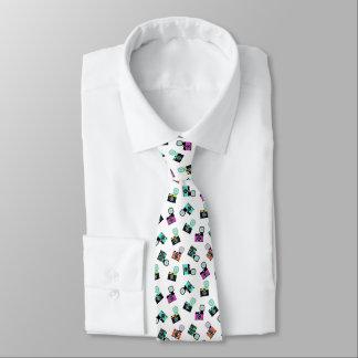 写真のタイを取って下さい ネクタイ