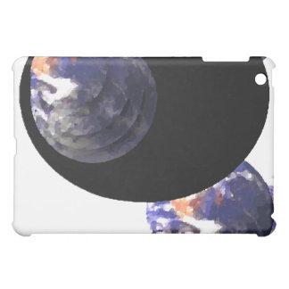 写真の地球- CricketDianeデザイナー物 iPad Mini Case
