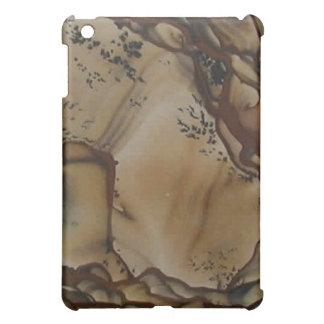 写真の碧玉2 iPad MINIケース