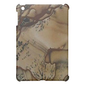 写真の碧玉3 iPad MINIケース