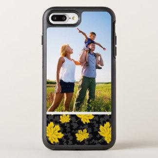 写真の美しい秋の背景 オッターボックスシンメトリーiPhone 8 PLUS/7 PLUSケース