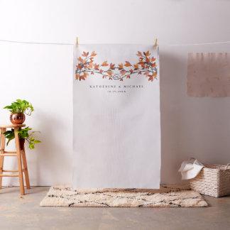 写真の背景幕の布を結婚する結ばれた愛木 ファブリック