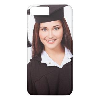 写真のiPhone 7のプラスの場合 iPhone 8 Plus/7 Plusケース