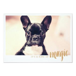 写真カードそれは一種の魔法です カード
