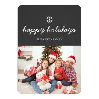 写真カード|幸せな休日 カード