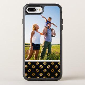 写真キャンデートウモロコシパターン オッターボックスシンメトリーiPhone 8 PLUS/7 PLUSケース