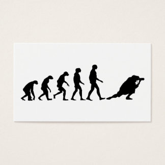 写真撮影の進化 名刺