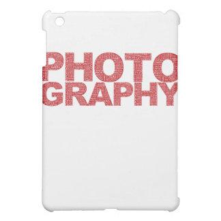 写真撮影 iPad MINI CASE