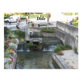 写真撮影Dolle、フランス- ポストカード