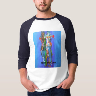 写真019のMarty Mack愛 Tシャツ