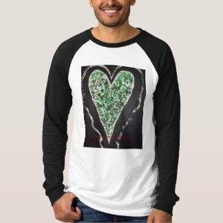 写真052、Marty Mack #1Love Tシャツ