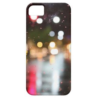 《写真》ぼけ味の通り iPhone SE/5/5s ケース