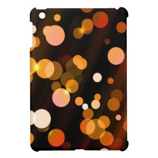 《写真》ぼけ味ライト iPad MINIカバー