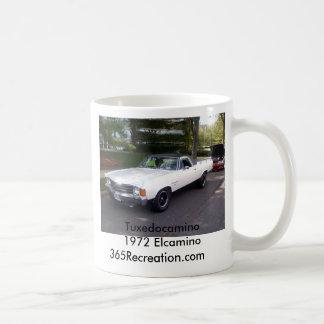 写真[1] DOC、     Tuxedocamino    1972年のElcamino… コーヒーマグカップ