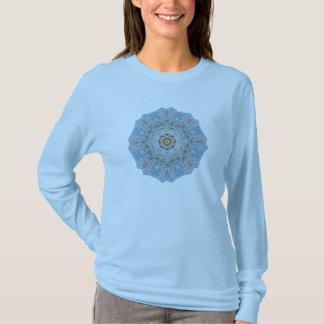 冬のファンタジー Tシャツ