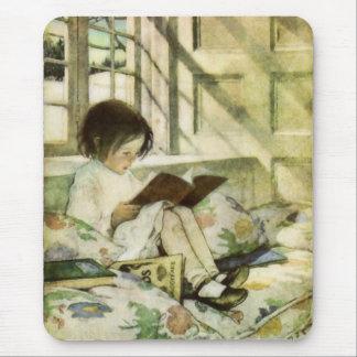 冬のマウスパッドの読本 マウスパッド