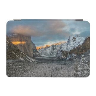 冬の印 iPad MINIカバー
