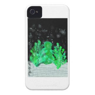 冬の憧れ Case-Mate iPhone 4 ケース