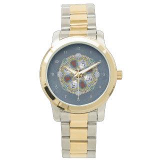 冬の新しいの腕時計 腕時計