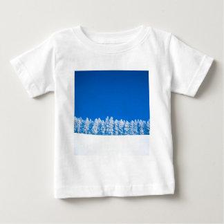 冬の清算 ベビーTシャツ