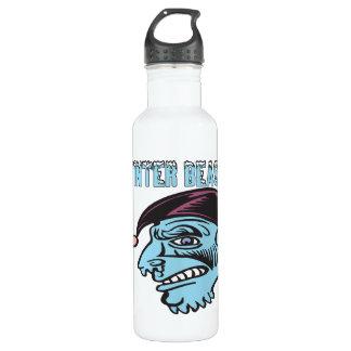 冬の獣2 ウォーターボトル