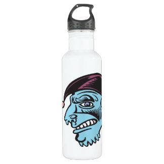 冬の獣 ウォーターボトル