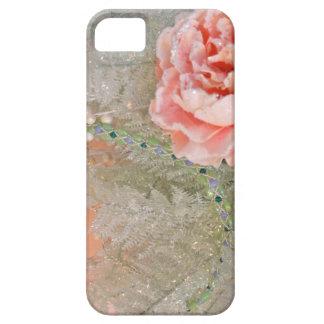 冬フロスト iPhone SE/5/5s ケース