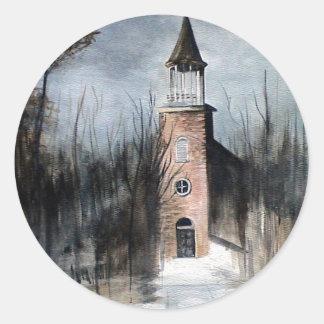 冬教会: www.AriesArtist.com ラウンドシール