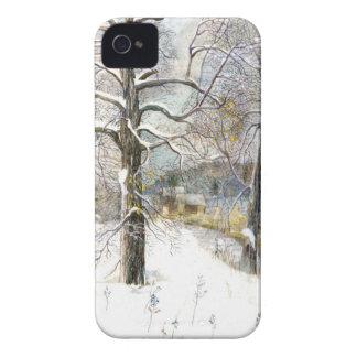 冬橋 Case-Mate iPhone 4 ケース