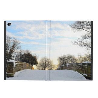冬橋 POWIS iPad AIR 2 ケース