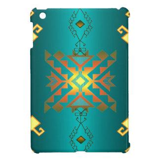 冬毛布パターンiPad Miniカバーの日曜日 iPad Mini カバー