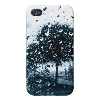 冬雨 iPhone 4/4Sケース