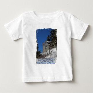 冬2.jpgの低音港 ベビーTシャツ