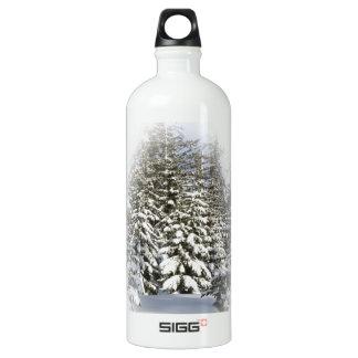 冬 ウォーターボトル
