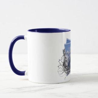 冬 マグカップ