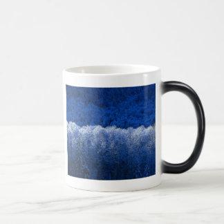 冬 モーフィングマグカップ