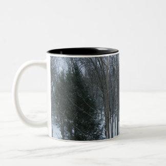 冬Mug100 ツートーンマグカップ