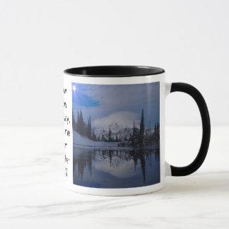 冬Mug2 マグカップ