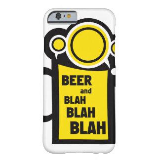 冴えない…冴えない…冴えない BARELY THERE iPhone 6 ケース