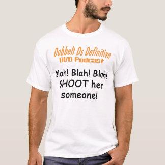 冴えない! 冴えない! 冴えない! Tシャツ