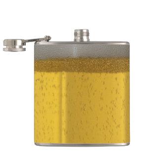 冷えたビール フラスク