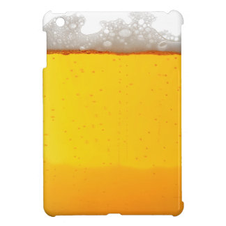 冷えたビール#2のiPad Miniケース iPad Mini Case