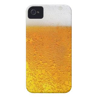 冷えたビール Case-Mate iPhone 4 ケース